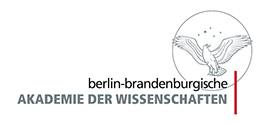 Bild: Berlin-Brandenburgische Akademie der Wissenschaften