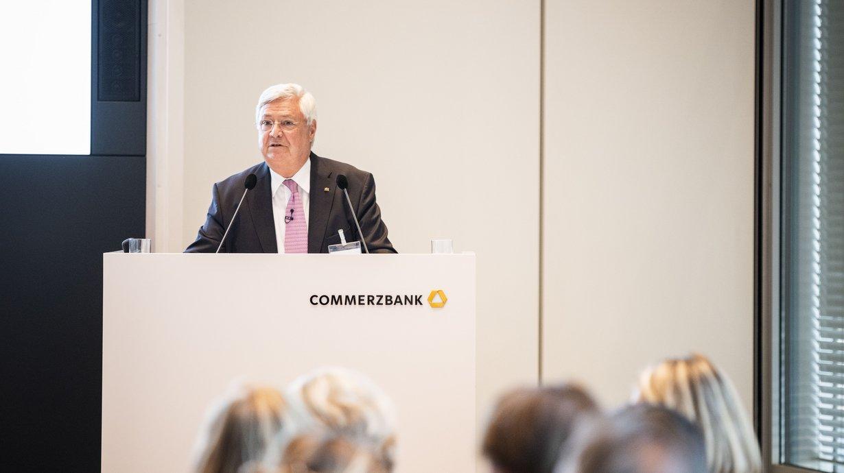 ZukunfstGut 2018 Preisverleihung Staatsschauspiel Dresden Commerzbank-Stiftung