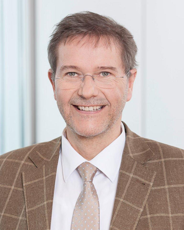 Stiftungsrat: Prof. Dr. Jan-Hendrik Olbertz