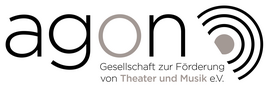 Logo: Agon e.V. Bonn