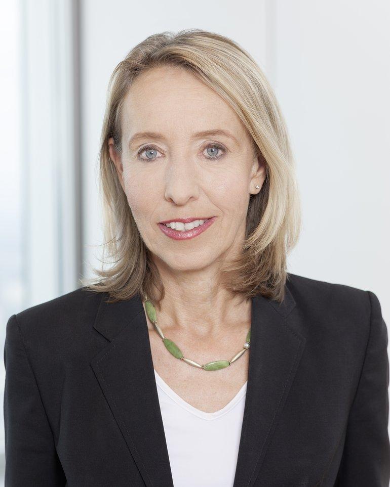 Birgit Mandel