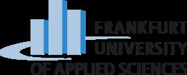 Logo: Frankfurt University of Applied Science