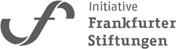 Logo Initiative Frankfurter Stiftungen