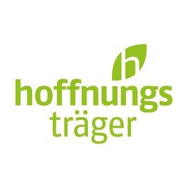 Logo: Die Hoffnungsträger Stiftung