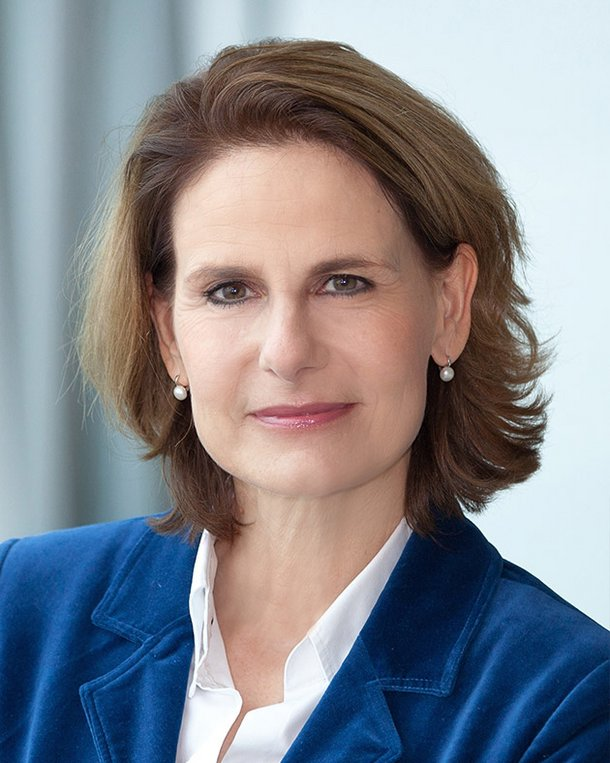 Vorstand: Kirsten Böddeker