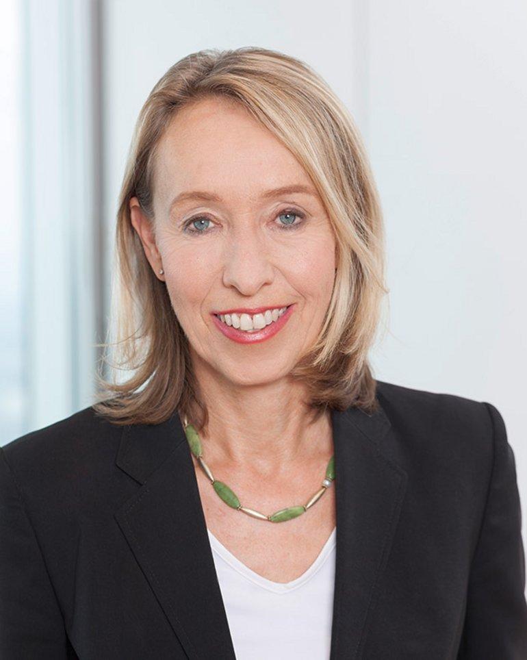 Stiftungsrat: Prof. Dr. Birgit Mandel