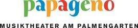 Logo Papageno Theater