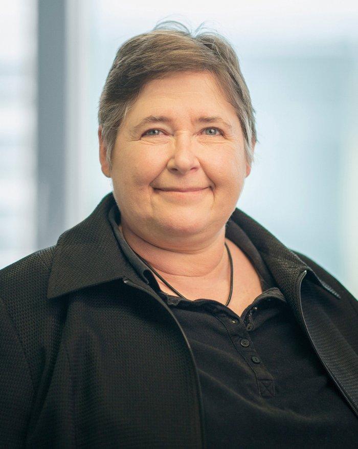 Prof. Dr. phil. Maud Zitelmann, Frankfurt UAS  Fachkuratorin für Soziales