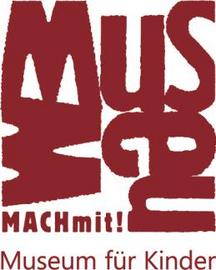 Logo: MACHmit! Museum für Kinder, Berlin