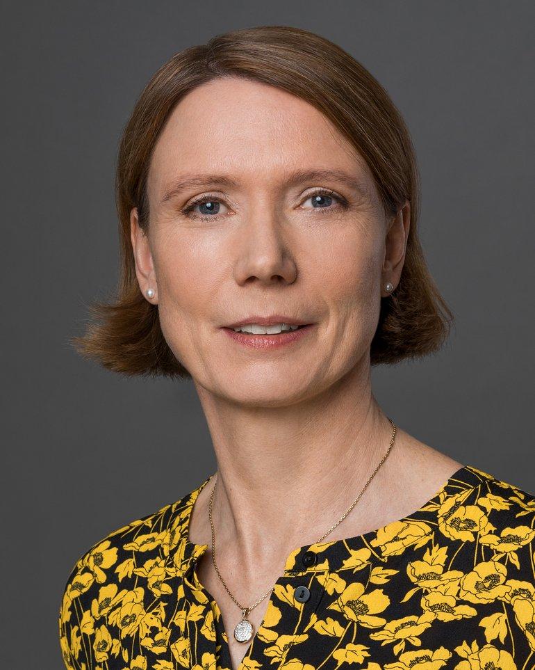 Vorstand: Astrid Kießling-Taşkın