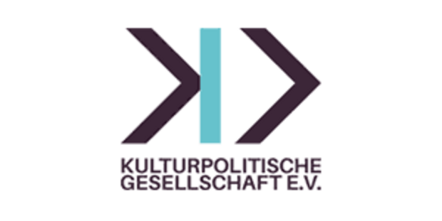 Logo Kulturpolitische Gesellschaft e.V.