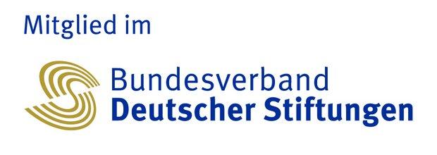 Mitglied Bundesverband dt. Stiftung