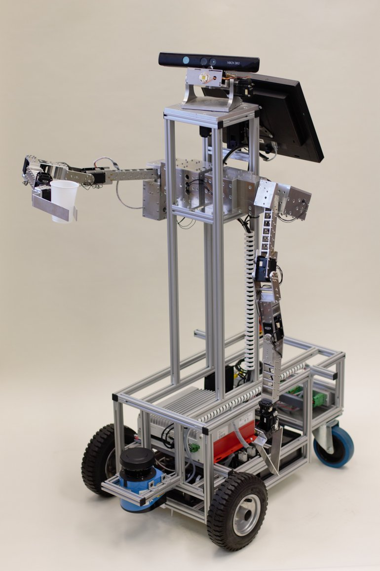 Roboter ROswithA