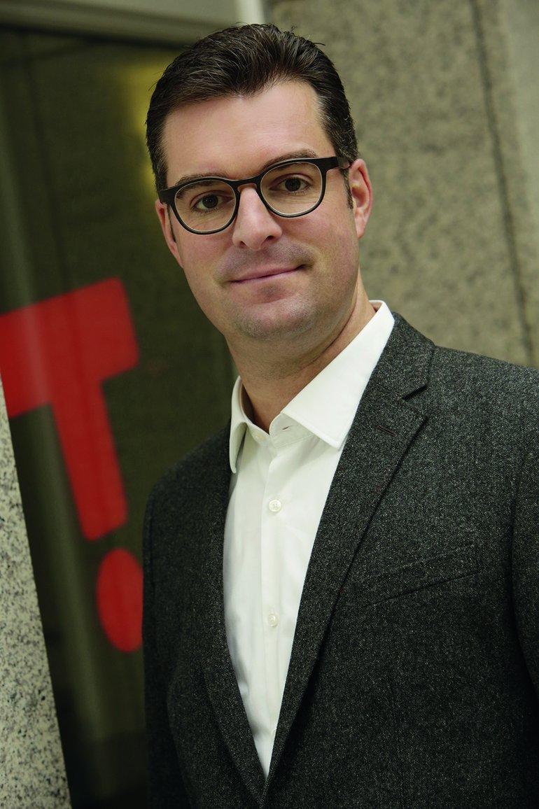 Marc Grandmontagne