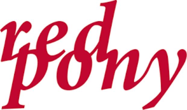 Logo Red Pony