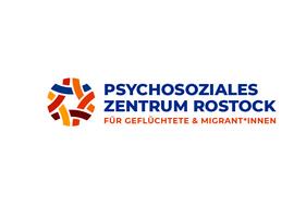 Logo: Psychosoziales Zentrum Rostock
