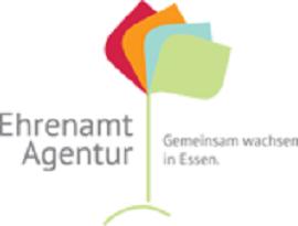 Logo: Ehrenamt Agentur, Essen